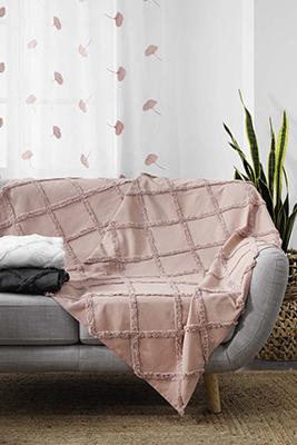 Příjemné deky