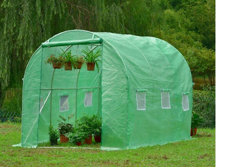 Solar de grădină