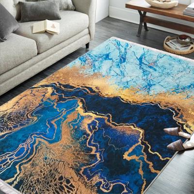 Moderní koberec